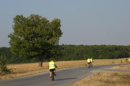 велопаломництво