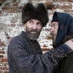 Цар і митрополит