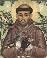 св. Франциск