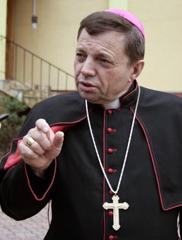 Леон Дубравський