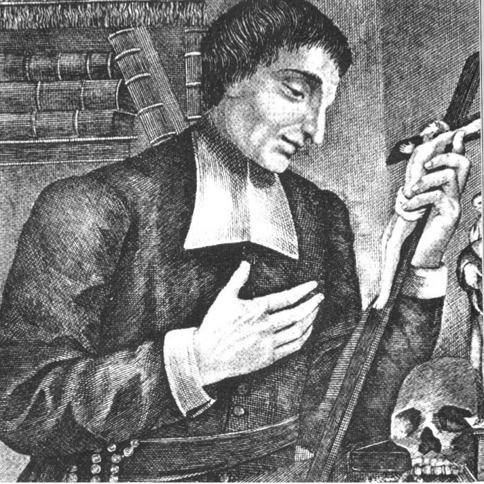 Святий Людовік Марія Гріньйон де Монфор