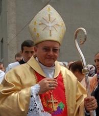 Єпископ Ян Собіло