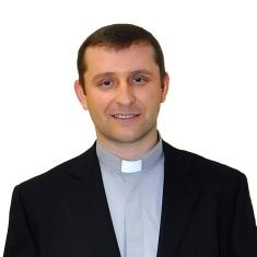 Отець Віктор Білоус