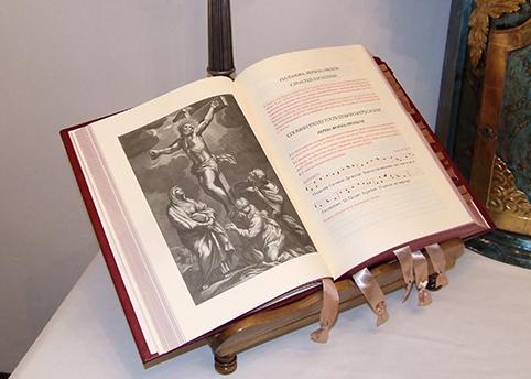 Римський Месал українською мовою