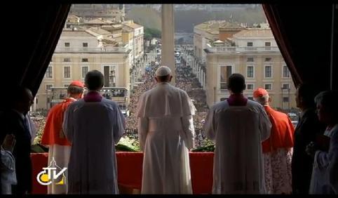 Великдень у Ватикані