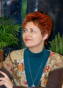 Ірина Єрмак