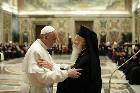 Франциск і Варфоломій