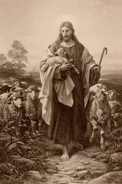 добрий Пастир