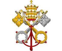 герб ватикану