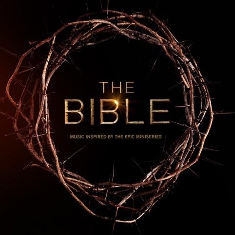 "Серіал ""Біблія"""