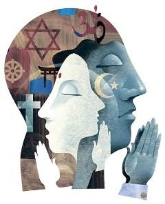 релігії