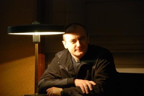 о. Микола Мишовський
