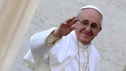 Папа Франциск гостро засудив мафію