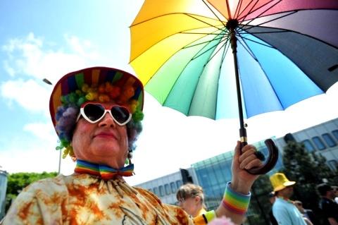 гомосексуалізм не є нормою