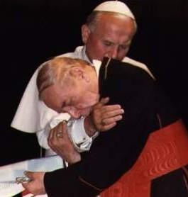 Примас і Папа