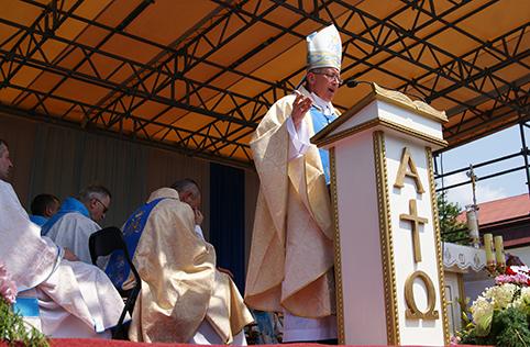 єпископ Ян Нємєц