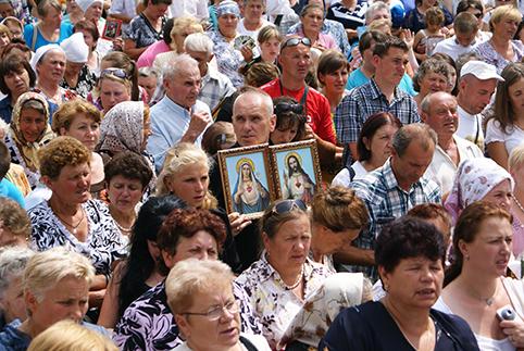 відпуст у Летичеві