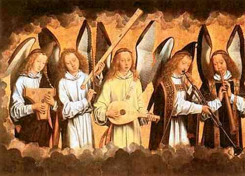 церковна музика