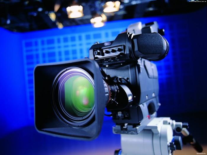 телекамера