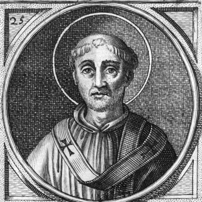 Папа Сікст ІІ