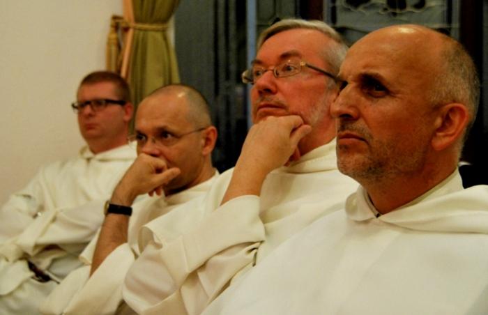 Інститут св.Томи, 02.09.2013