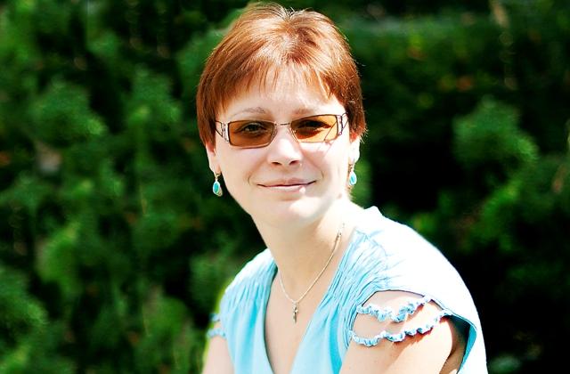 Ірина Сашко