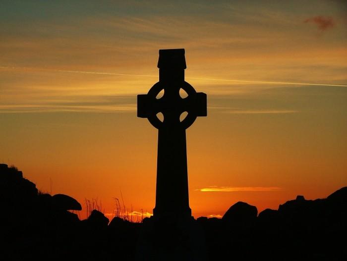 Кельтський хрест
