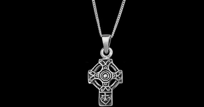 Кельтський-хрест