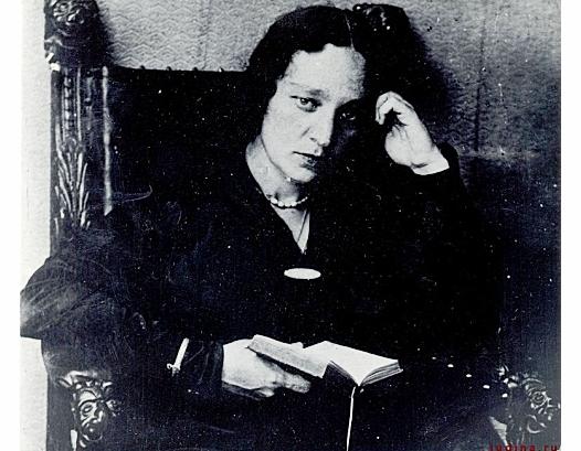 Марія Юдіна