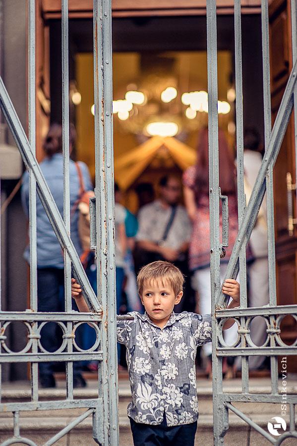 Парафія св. Апостола Петра в Одесі
