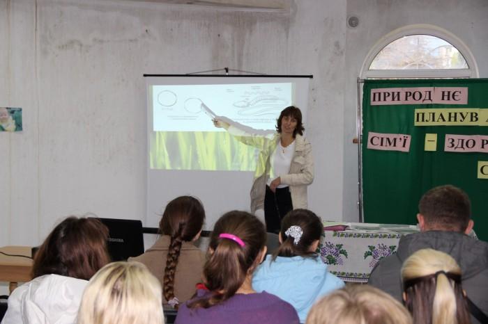 У Вінниці відбулася конференція з біоетики