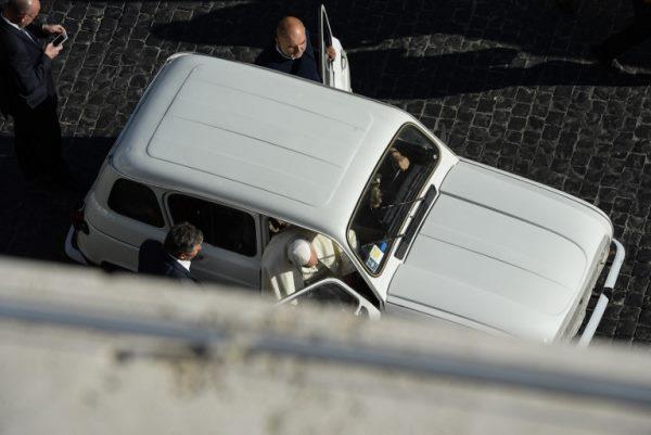 нове авто папи