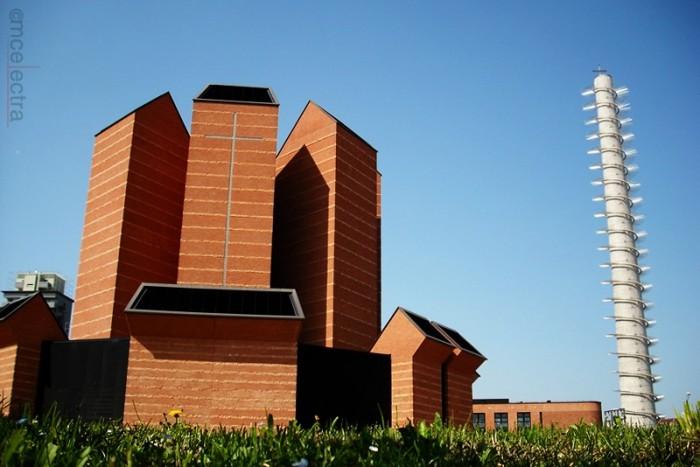 Церква в Турині