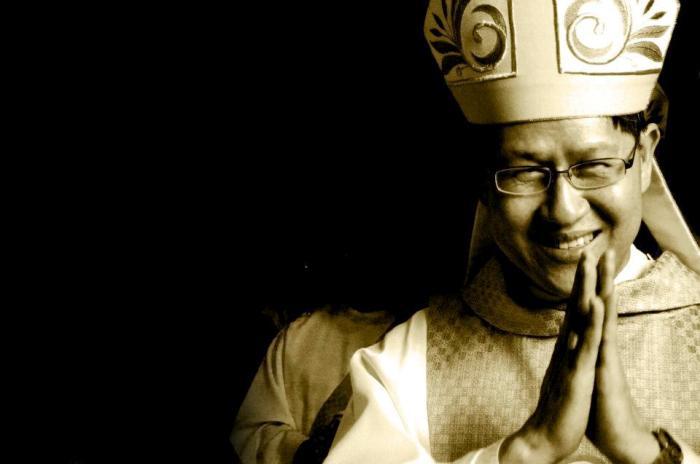 кардинал Тагле