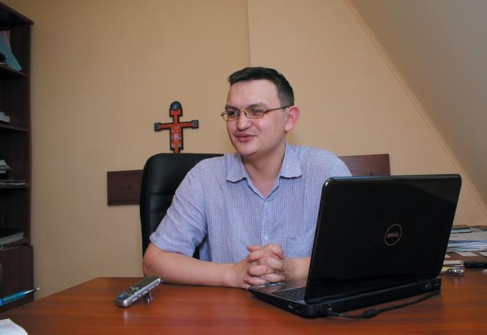 Андрій Делісандру