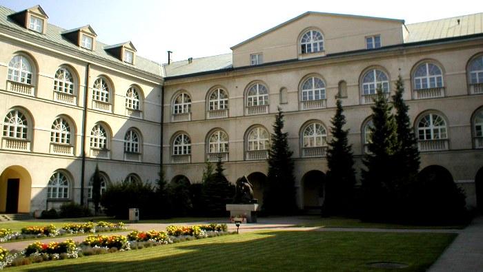 \Люблінський католицький університет
