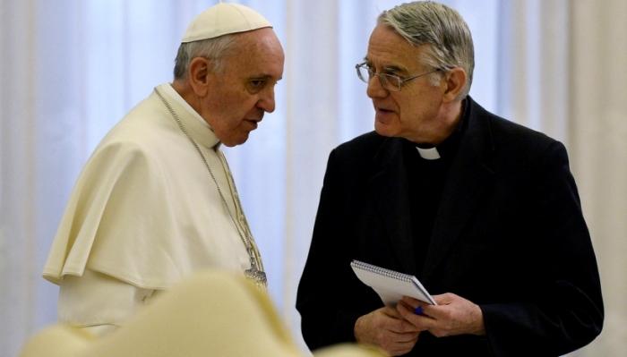 Ломбарді і Папа