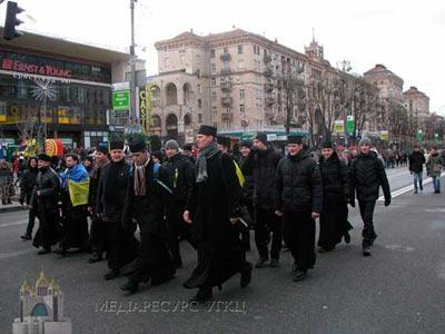 Майдан_семінаристи