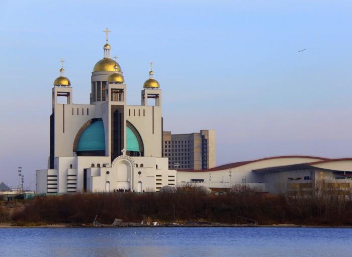 патріарший собор