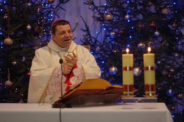 єпископ Леон Дубравський