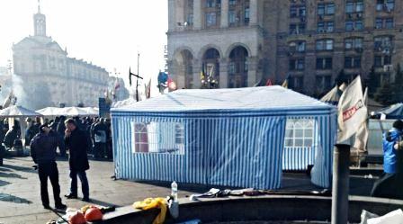Каплиця на Майдані (6)