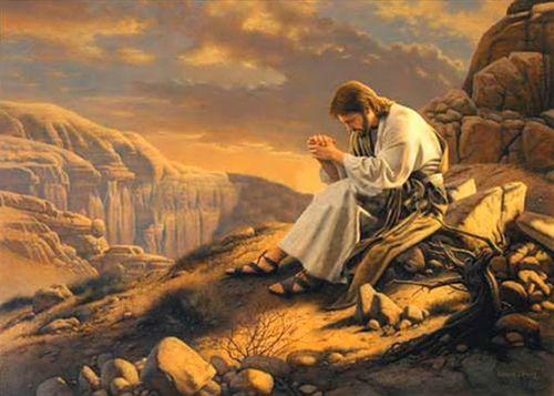 Спокуси пустелі. Ми, Ісус, диявол і Біблія | CREDO