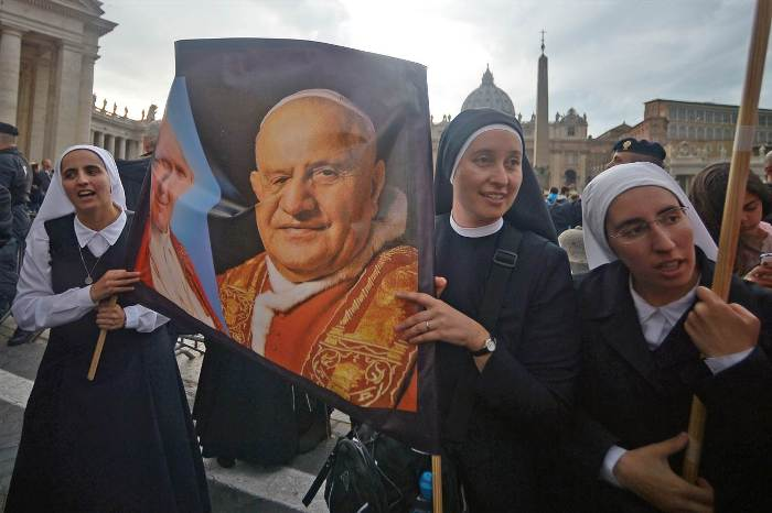 папа Йоан