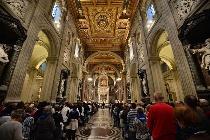 Катедра св.Павла