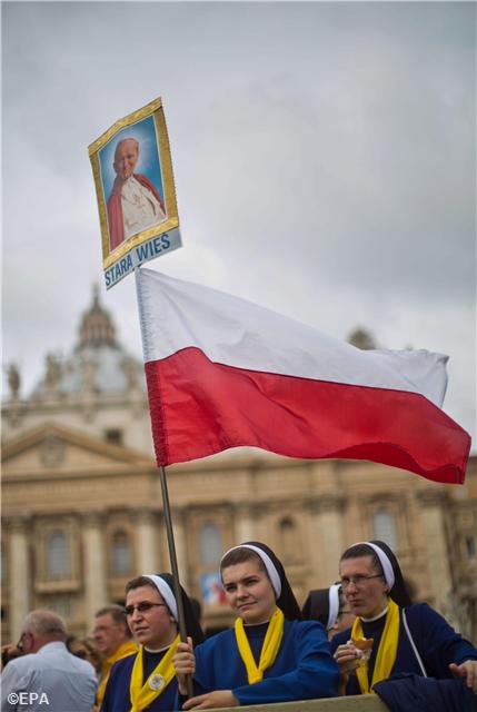 польські монахині