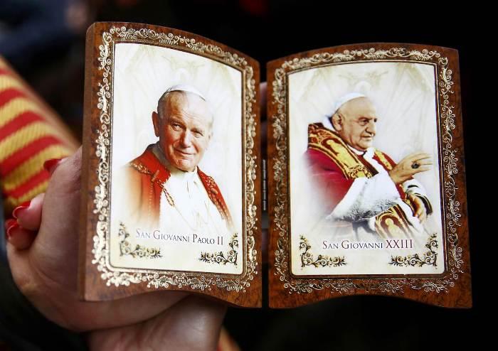 святі папи