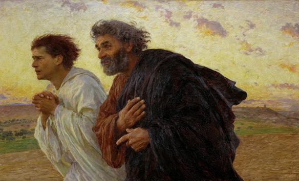 Петро і Йоан