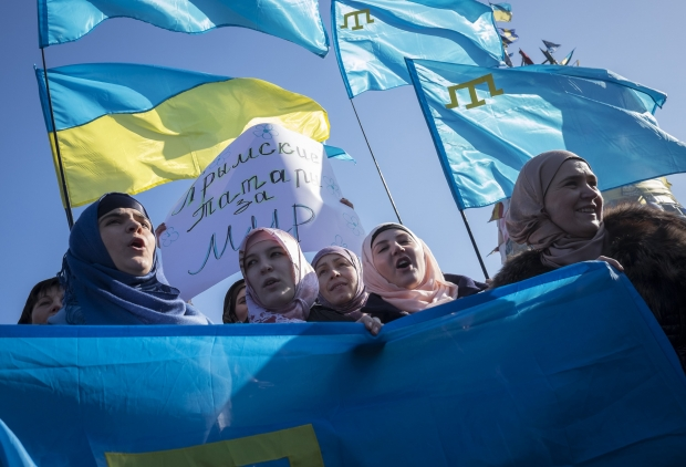 Татари Криму