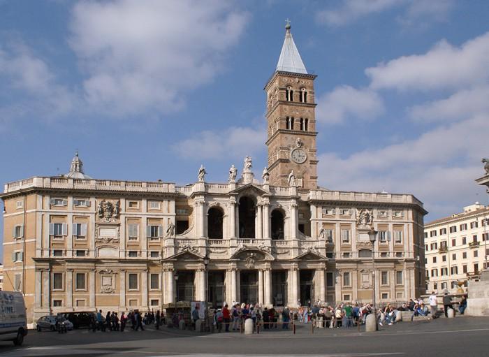 Санта Марія Маджоре