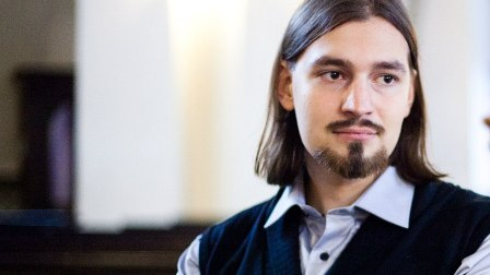Антон Герасименко